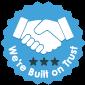 Build on Trust