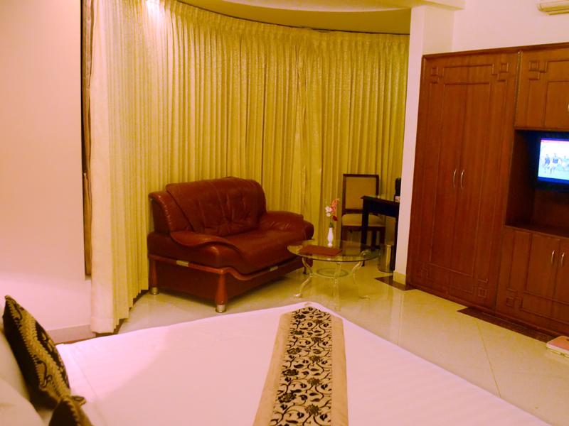 Nazimgarh Resort, Sylhet