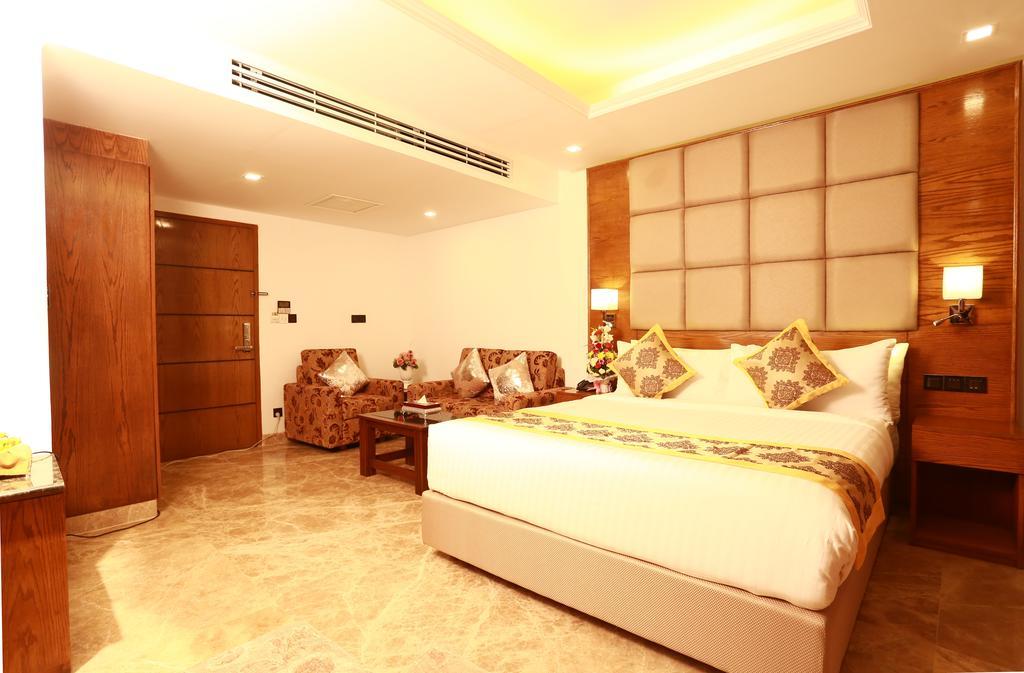Monsoon Inn, Uttara
