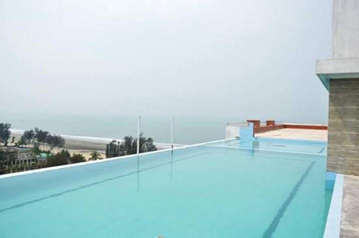Neeshorgo Hotel & Resort,…